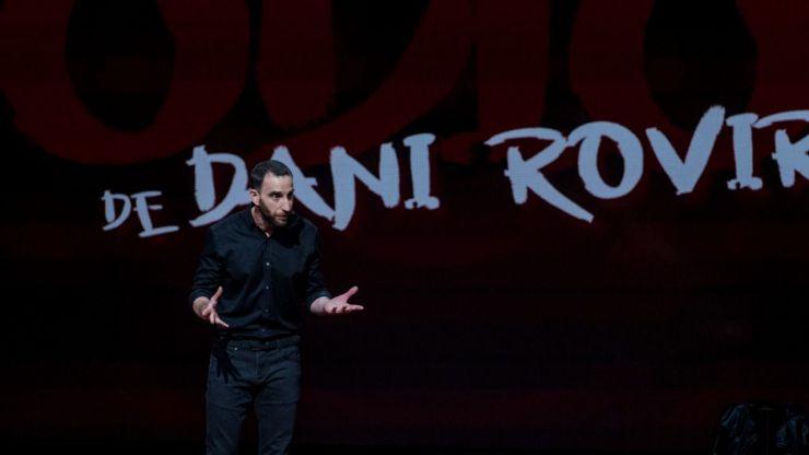 Netflix: El especial de comedia de Dani Rovira se estrenará el 12 de febrero