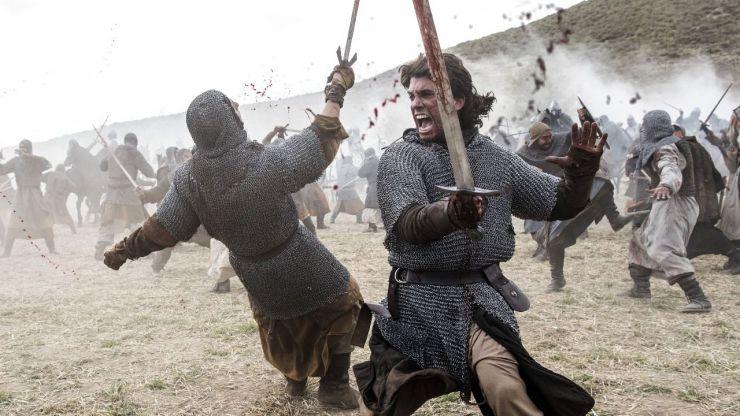 Las localizaciones más espectaculares de 'El Cid' de Amazon Prime Video