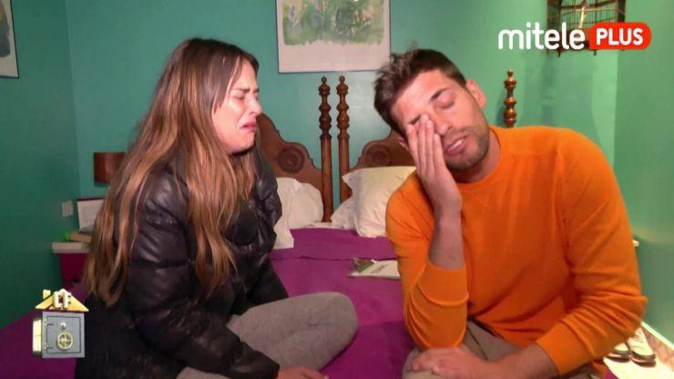 'La Casa Fuerte' encara su recta final con una nueva expulsión por parejas