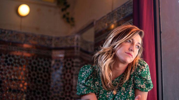 'Todo lo otro', la nueva serie de Abril Zamora para HBO Europe