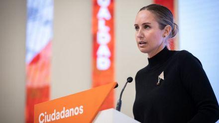 Ciudadanos exige la comparecencia de Sánchez para atajar la cepa de Covid-19 de Reino Unido