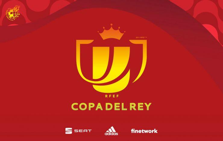La segunda eliminatoria de Copa del Rey nos trae un atracón de fútbol para terminar la Navidad