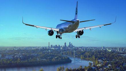 A niveles de 1990: El turismo se desploma con un 70% menos en llegadas