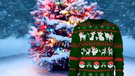 ¿Qué es el 'Ugly Christmas Sweaters Day'?