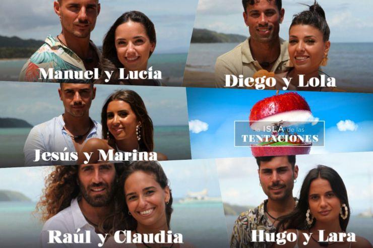 'LIDLT 3': Habrá más imágenes, pero la isla ha cambiado para siempre