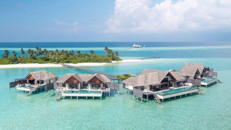 Maldivas, el paraíso en píldoras