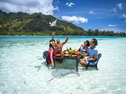 Un viaje a Polinesia Francesa