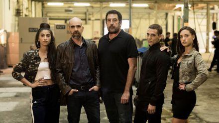 Netflix convertirá 'Hasta el cielo' en serie