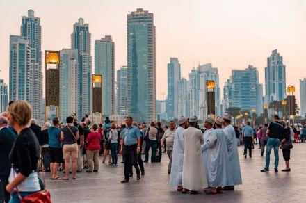 Dubai: Una de las metrópolis más visitadas del mundo