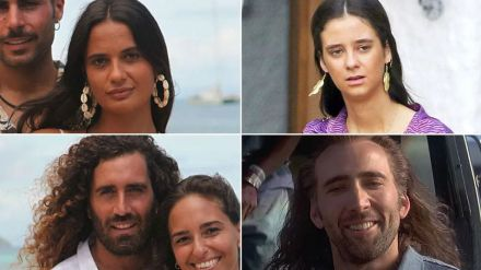 Twitter se vuelca con el regreso de 'La isla de las tentaciones'