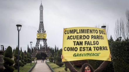 Balance 2020: Lo peor del año para Greenpeace España