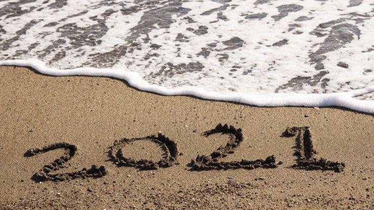 2021; vacuna, normalidad, solidaridad, generosidad, aprendizaje