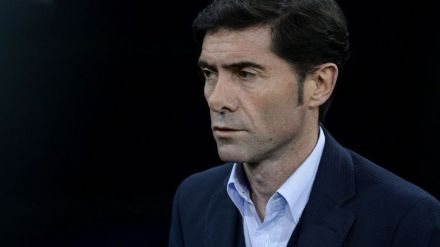 Marcelino García, nuevo entrenador del Athletic Club