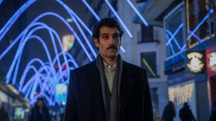 Netflix anuncia su primera película española navideña
