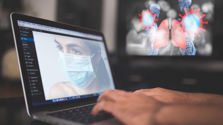 Especialistas en altura explican la destrucción pulmonar causada por el Covid-19
