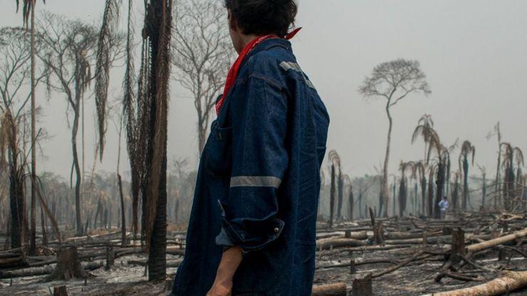 'Amigos de la Tierra' nos invita a exigir responsabilidades a las empresas