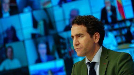García Egea: 'A ingreso cero, cuota cero'