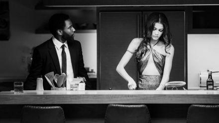 Zendaya y John David Washington aterrizan en febrero en Netflix con 'Malcolm & Marie'