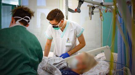 El exceso de muertes a causa del Covid-19 se sitúa en 83.706 fallecidos