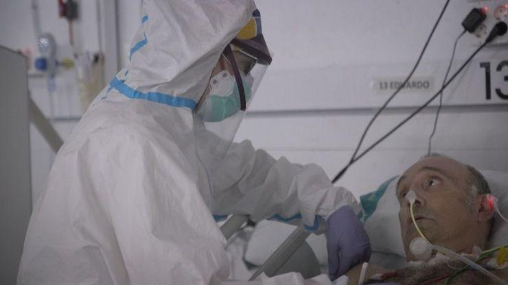 La serie documental 'Vitals' llega el próximo 7 de febrero a HBO