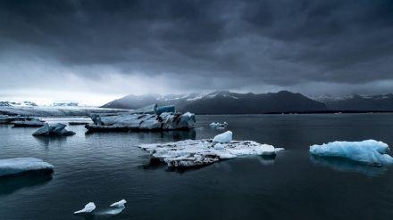 Un estudio describe una etapa clave en el comienzo de las grandes glaciaciones