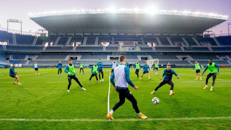 Real Madrid - Athletic Club, un duelo inédito en la historia de la Supercopa