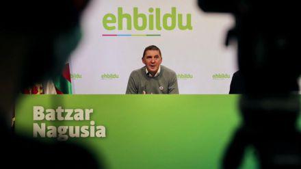 PP y Cs ponen en jaque al Gobierno tras el último y 'repulsivo' movimiento de Bildu con presos de ETA