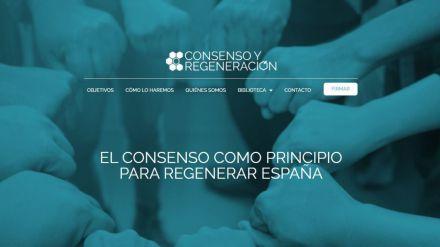 Del PSOE, Cs y UPyD a Consenso y Regeneración