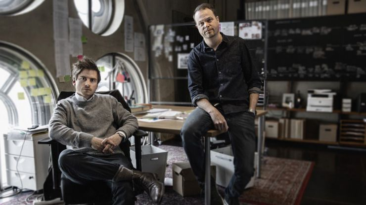 HBO presenta una 'compleja, sombría y dramática' serie documental que no te dejará indiferente