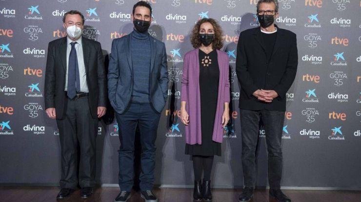 'Adú', 'Las niñas' y 'Akelarre' encabezan las nominaciones a los Premios Goya 2021