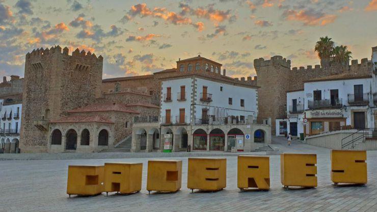Te proponemos cinco planes para descubrir la provincia de Cáceres