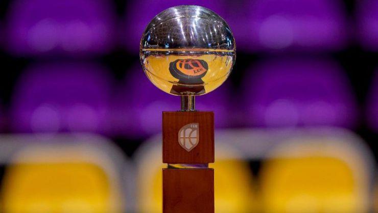 FEB: La final de la Copa Princesa de Asturias se disputa este viernes