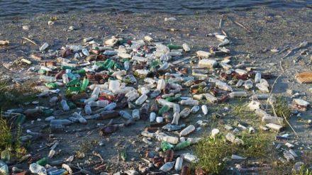 Los fondos oceánicos convertidos en grandes vertederos de desechos