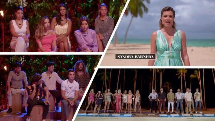 'La isla de las tentaciones 3' supera las expectativas con su primera gala