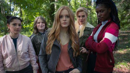Así es 'Destino: La saga Winx', el próximo éxito de Netflix que se estrena este viernes