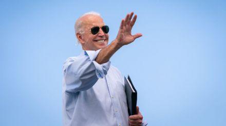 Con Biden gana Buffet, o solo el mercado nivela