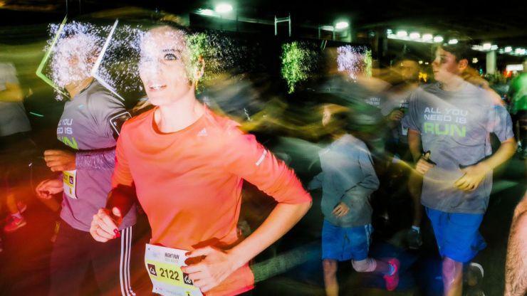 La Maratón de Tel Aviv se reinventa en tiempos de Covid-19