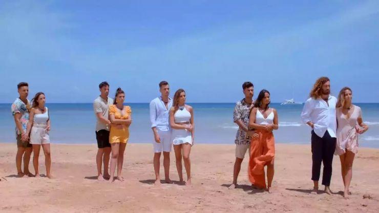 'La isla de las tentaciones' firma su mejor estreno y apunta a repetir el fenómeno