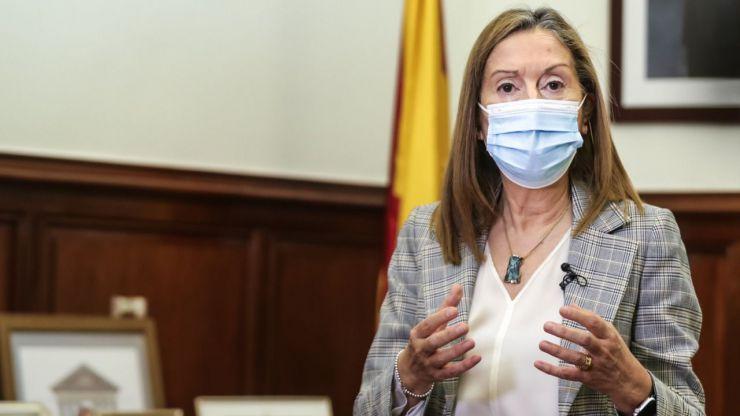 Ana Pastor: 'Nunca antes un Gobierno se ha saltado tantas líneas rojas'