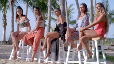 Polémica sin precedentes: Se filtra un vídeo de sexo oral entre dos participantes de 'La isla de las tentaciones'