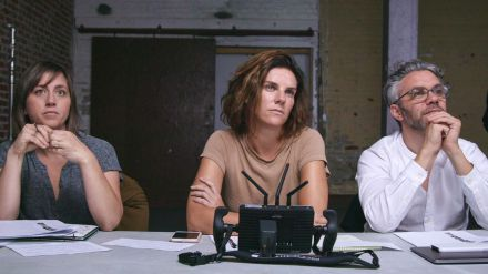 HBO desvela lo que realmente está sucediendo en el backstage de la