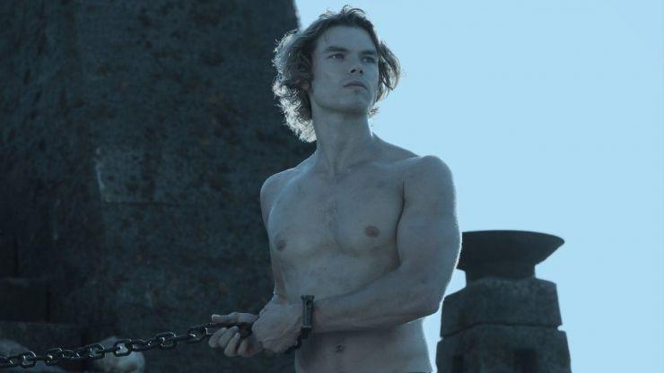 Habrá más 'Vikingos' en Netflix y estos serán sus protagonistas