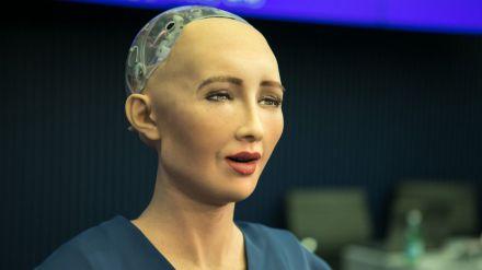 El robot que nos ayudará en tiempos de pandemia