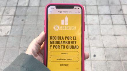 A examen: Ecoembes pretende extender su sistema 'Reciclos' a todo el país
