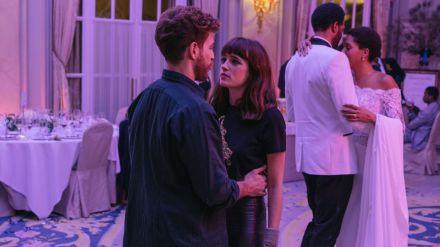 'Loco por ella', la nueva comedia romántica de Netflix dirigida por Dani de la Orden