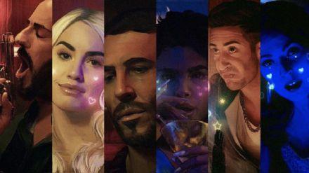 'Sky Rojo': Un elenco estelar para una ficción que podría convertirse en indispensable del catálogo de Netflix