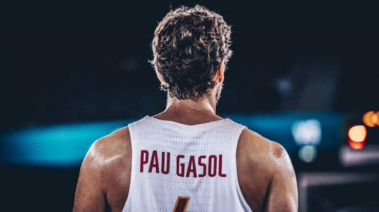 Descubre a los españoles que han entrado en el Top del informe global FIBA
