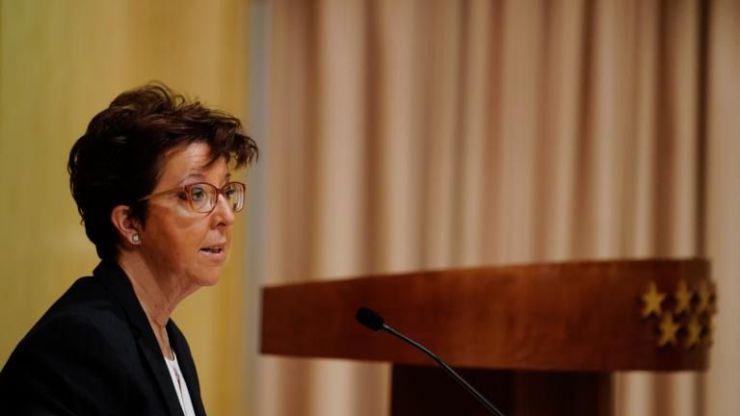 Nuevas restricciones de movilidad por el coronavirus en la Comunidad de Madrid