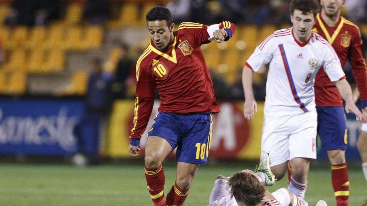 Sub-21: España ya conoce su camino al Europeo 2023