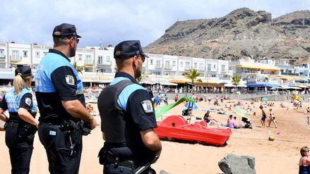 Siete años de cárcel para dos policías locales de Mogán (Gran Canaria) por tortura y lesiones